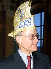 Reinhard Hoppe