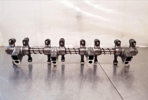 Kubota 1861 Rocker Arm Assembly C
