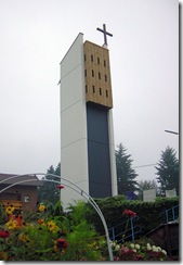 Glockenturm evgl Morsbach_FotoCBuchen