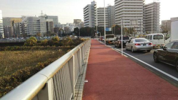 新横浜大橋