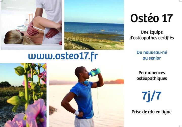 Osteo-17-plaquette