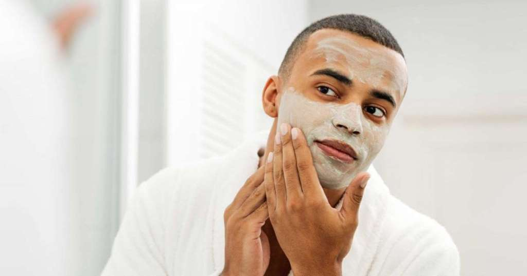 Facial Cleanser Face Moisturizer Sunscreen and More.img