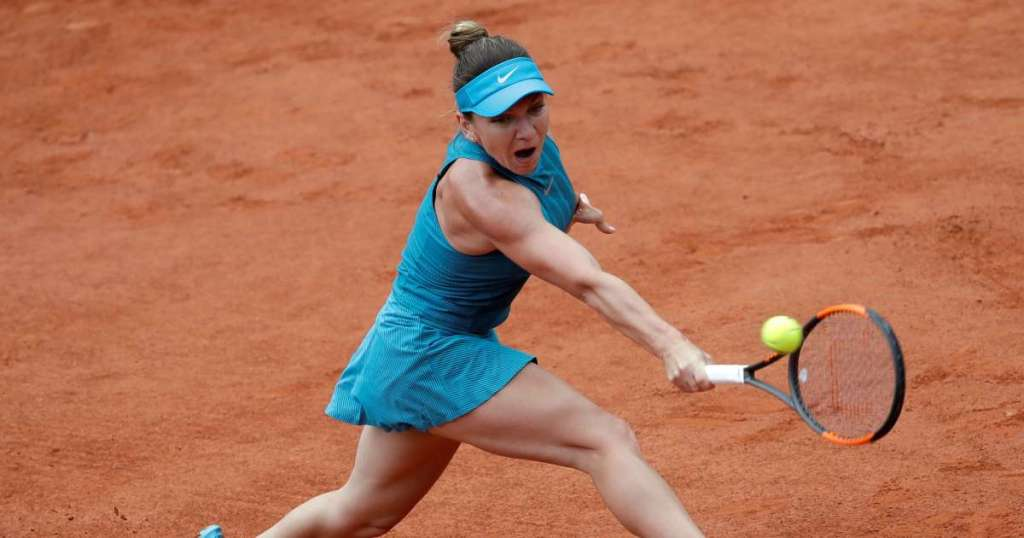Halep withdraws from Palermo Open after quarantine order.img