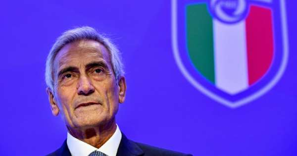 Italian FA chief worried about next season due to virus.img