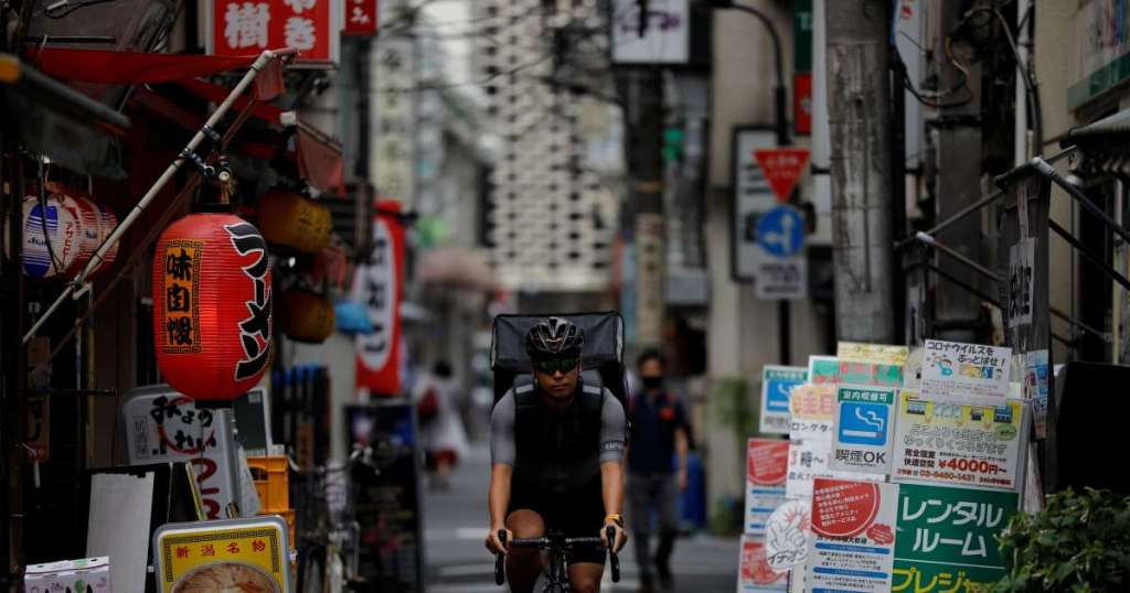 Japan stirs controversy with huge COVID aid contract for ad.img