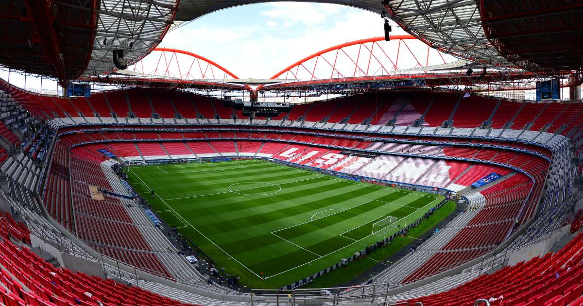 Portugal set for Champions League windfall after gift from UEFA.img