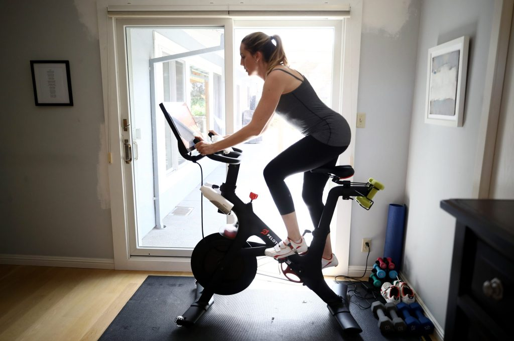 peloton-crushes-estimates-as-sales-surge-172%,-expects-strong-demand-to-continue-into-2021