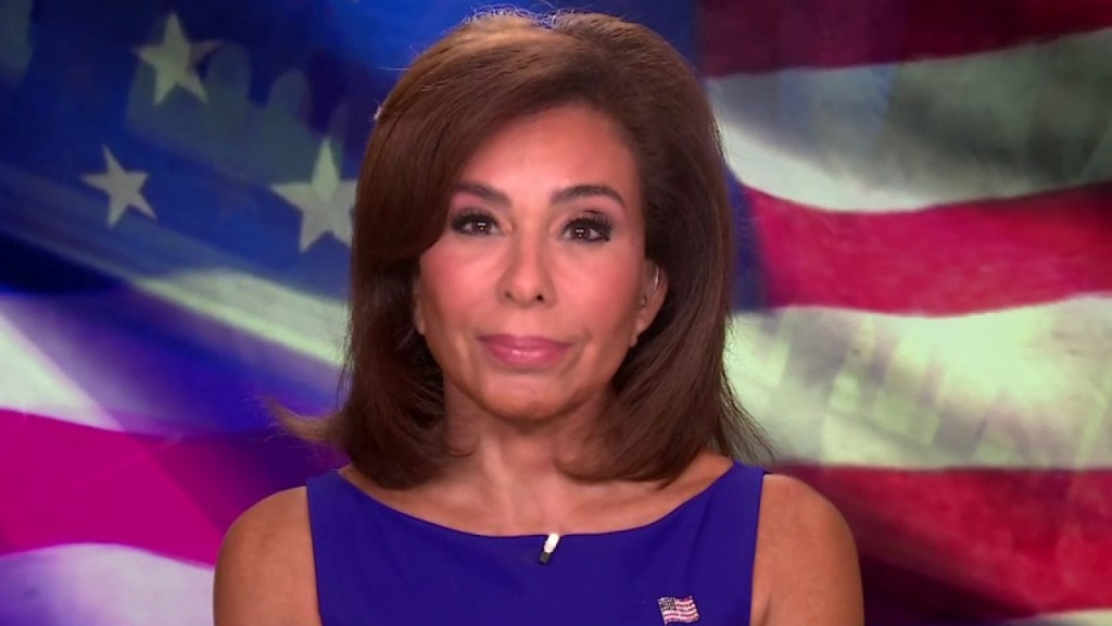 judge-pirro-reflects-on-9/11-as-'painful'-and-example-of-why-we-need-'confidence'-in-leaders
