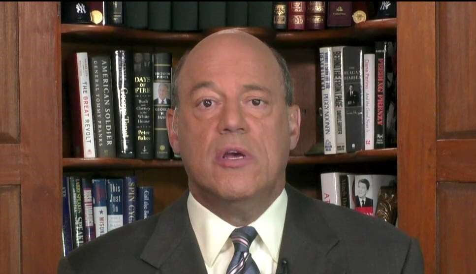 ari-fleischer-recalls-9/11's-terrifying-false-reports:-'we-heard-that-there-were-six-hijacked-aircraft'