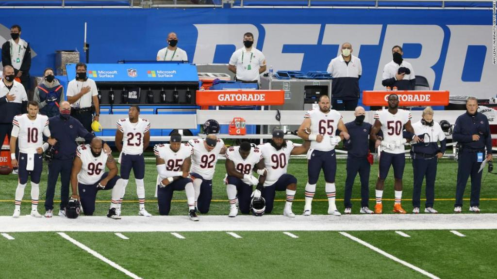 here's-how-nfl-sunday-games-highlighted-racial-inequality-in-the-us
