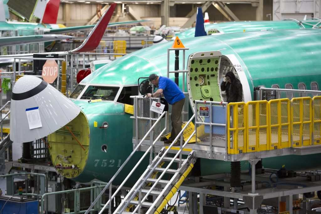 congressional-report-faults-boeing,-faa-for-737-max-failures,-just-as-regulators-close-in-on-recertification