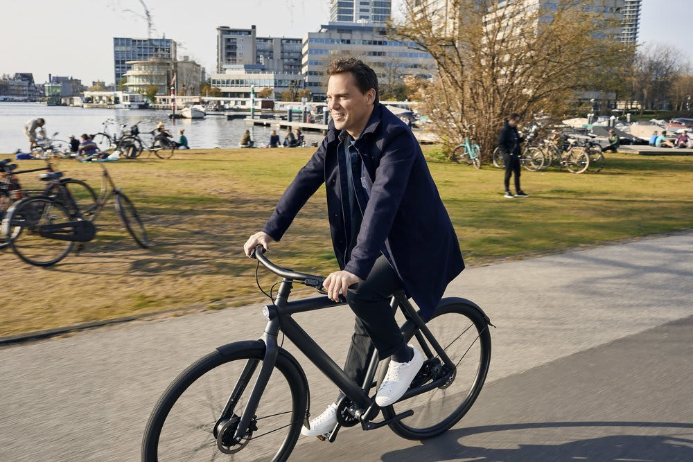 vcs-have-backed-a-trendy-dutch-e-bike-start-up-as-demand-accelerates