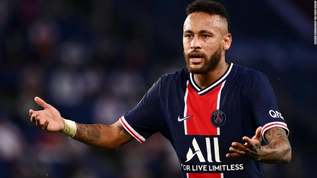 neymar-handed-two-match-ban-for-red-card,-investigation-launched-after-his-racism-allegation