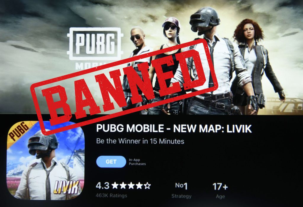 india-bans-118-chinese-apps,-including-tencent's-hit-games,-as-border-tensions-flare-up
