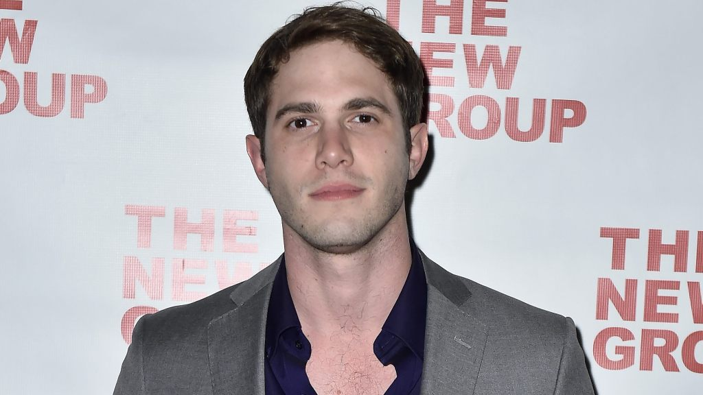 Blake Jenner admits to 'physically' abusive relationship in the past