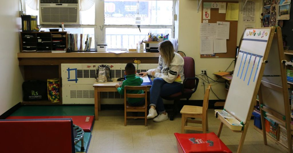 Chicago special education parents speak up about virtual schooling, reopening