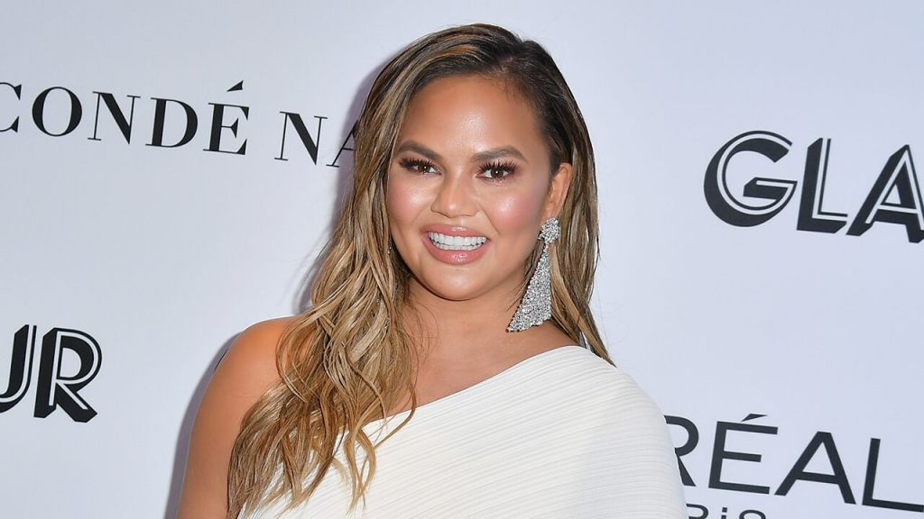 Chrissy Teigen returns to social media for brief update after pregnancy loss: 'We are okay'