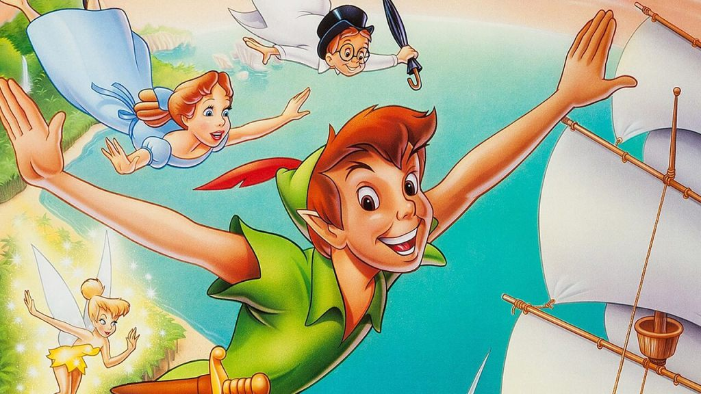 Disney+ adds 'negative depictions' disclaimers on 'Peter Pan,' 'Dumbo,' more movies to curb stereotypes