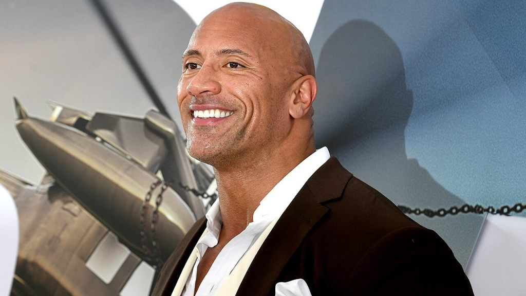 Dwayne 'The Rock' Johnson reaches Instagram milestone after backing Biden-Harris: '#1 followed man in America'