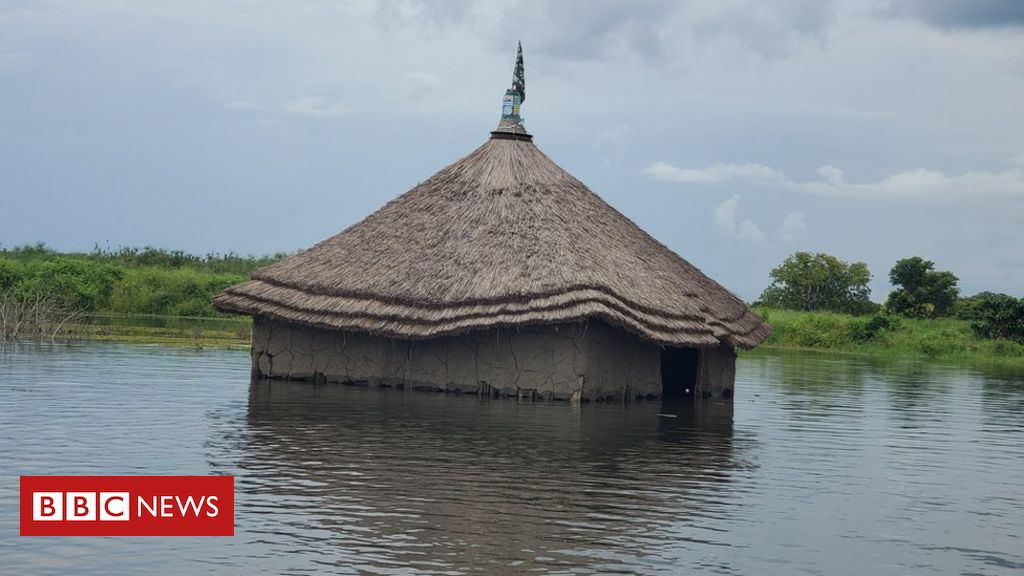 Flooding hits six million people in East Africa