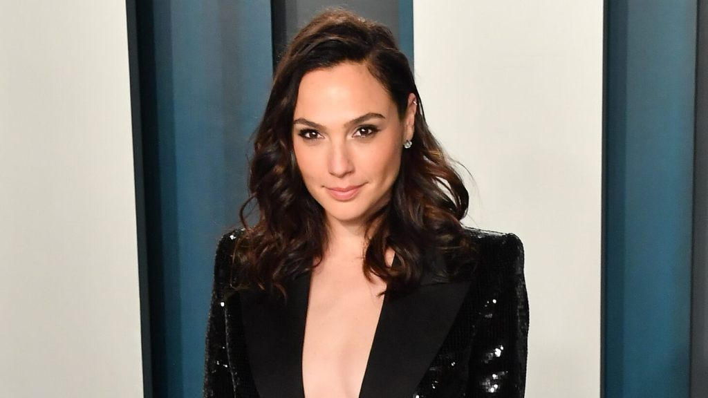 Gal Gadot addresses backlash to 'Imagine' video: 'I had nothing but good intentions'