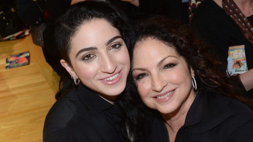 Gloria Estefan's daughter reveals on 'Red Table Talk' her mom's reaction to her coming out made her 'suicidal'