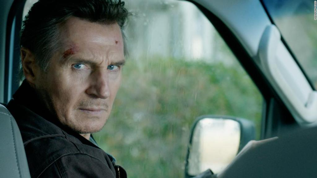 'Honest Thief' review: Liam Neeson doesn't steal much more than your time in his latest thriller