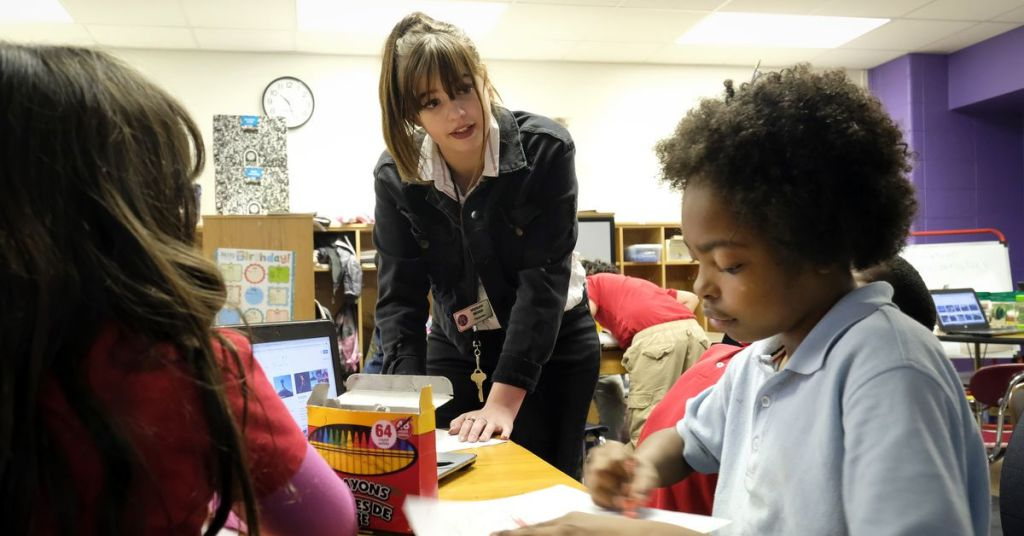 Indiana school funding needs changes to close gaps, report says