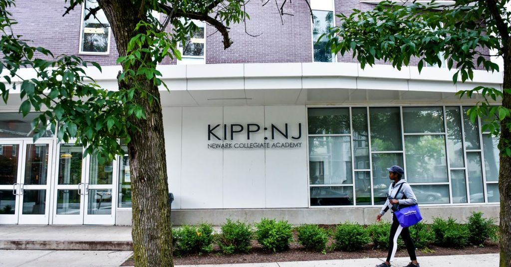 KIPP New Jersey delays reopening classrooms until January 2021