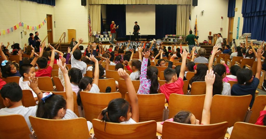 New national effort to promote school integration launches with 27 school districts