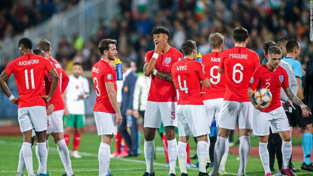 Racism: Football's year of shame -- one year on from Bulgaria vs. England, soccer's fight against discrimination is only just beginning