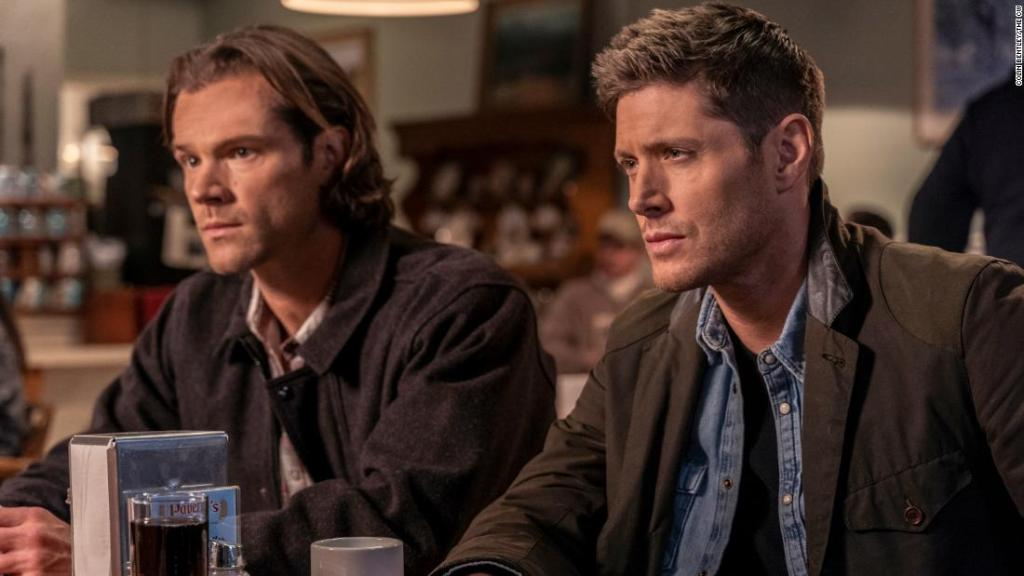 'Supernatural' stars look back on the road so far