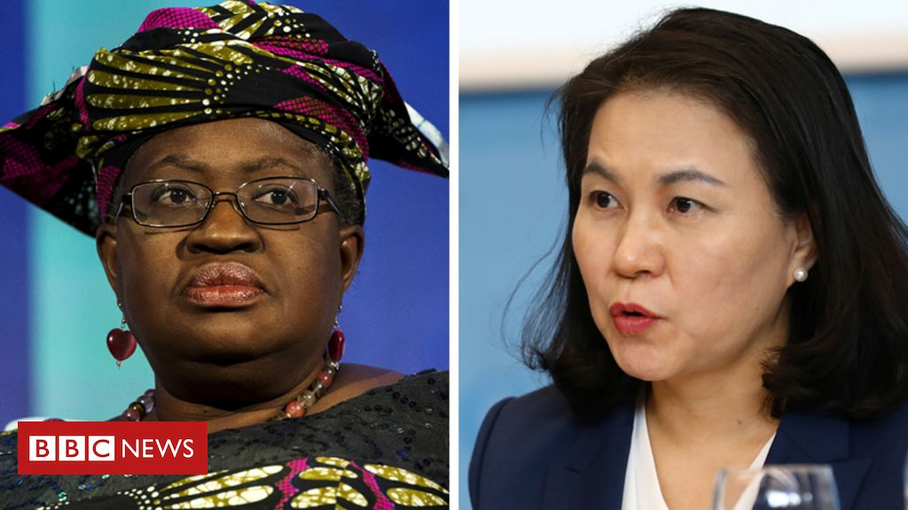 WTO to name first female boss as shortlist narrows