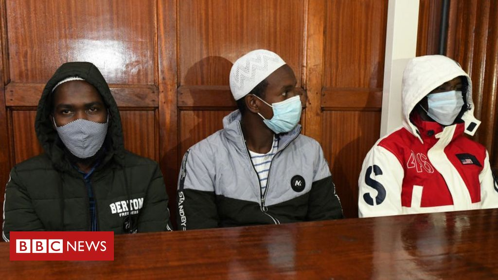 Westgate: Two found guilty over Kenya shopping mall attack