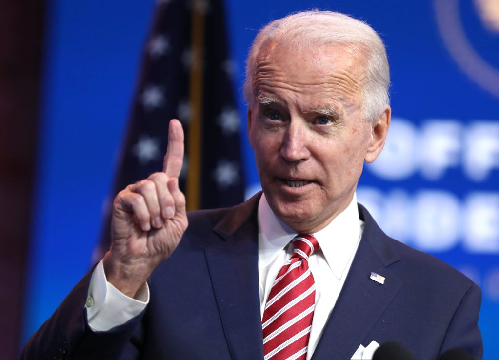 Biden advisor could face ethics pressure as brother lobbies for pharma firms