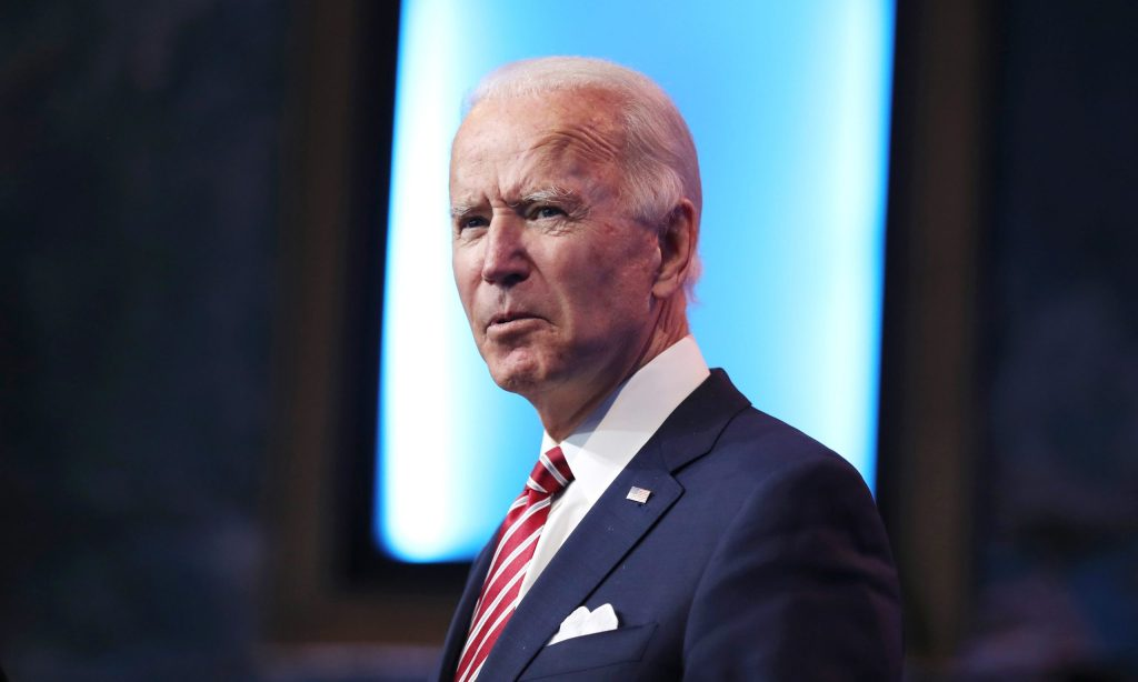 Business Roundtable will push for more stimulus, tariff relief under Biden