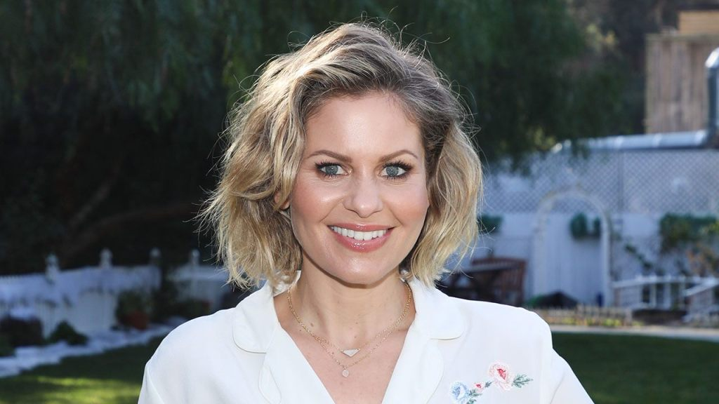 Candace Cameron Bure on why sex 'is something to be celebrated as a Christian'