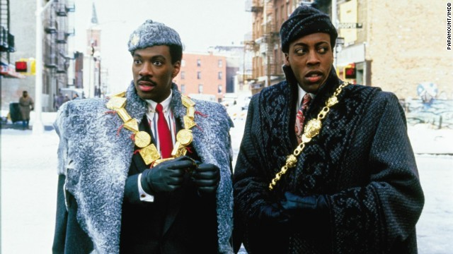 'Coming 2 America' hits Amazon in March 2021 Release on Amazon