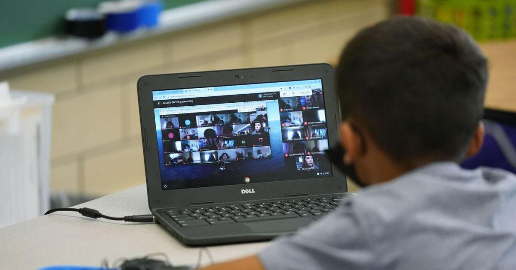 Denver will shift all students to remote learning