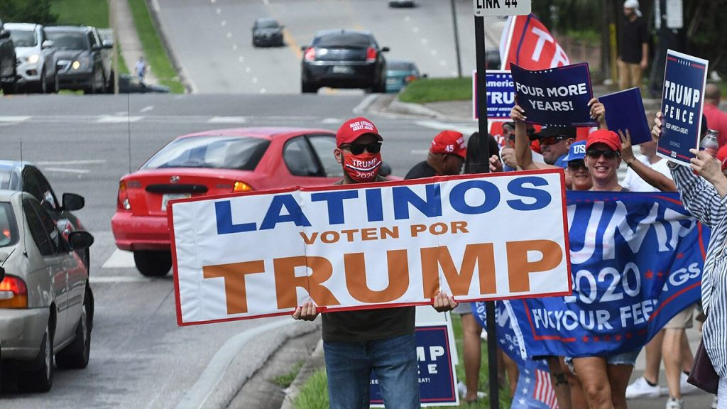 Hispanic Democrat says far-left socialist message is 'killing us': report