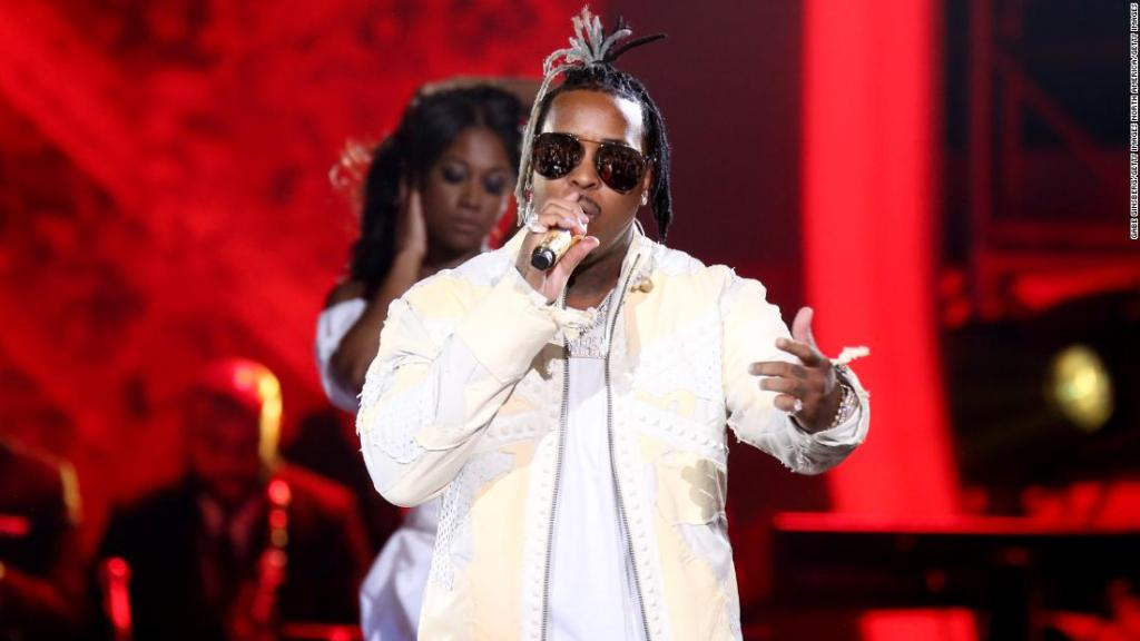 Jeremih battling severe Covid-19 complications
