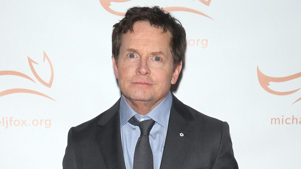 Michael J. Fox thinks his Republican 'Family Ties' character wouldn't support Trump