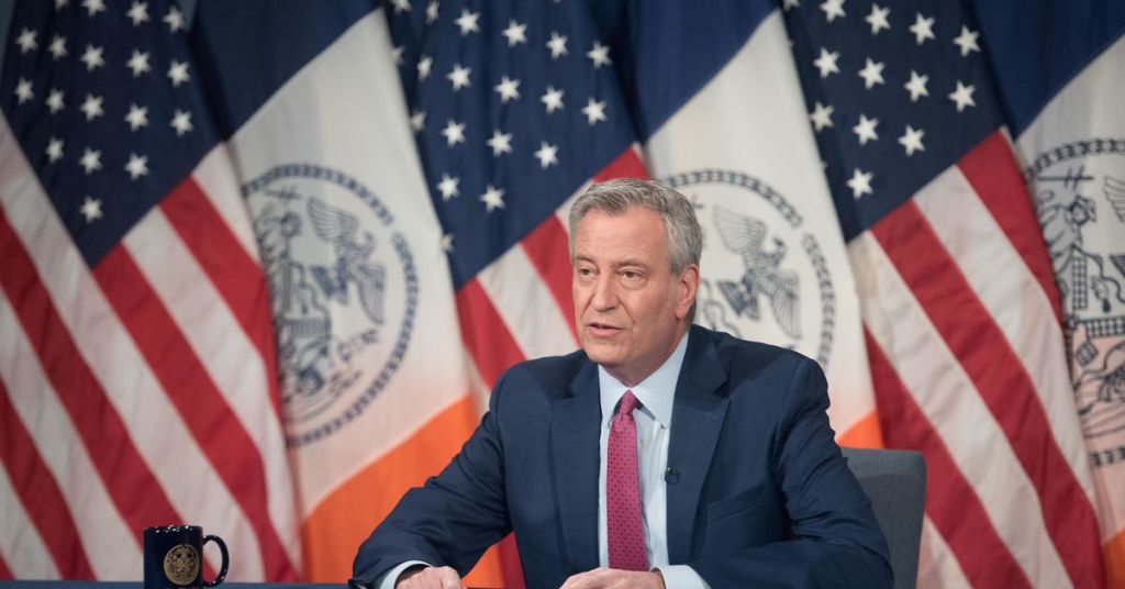 NYC school buildings will shut down Thursday, chancellor says