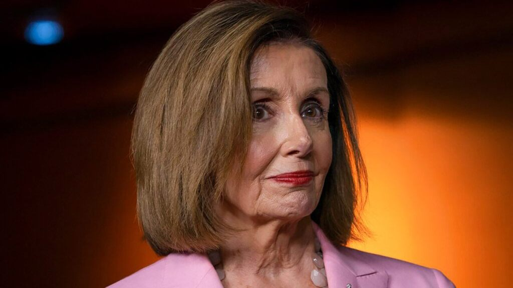 Pelosi seems to signal this could be her last term as speaker