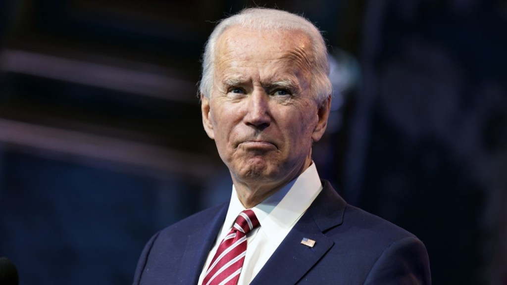 'Personnel is policy': Progressive group gives Biden transition team 400 names to consider for administration