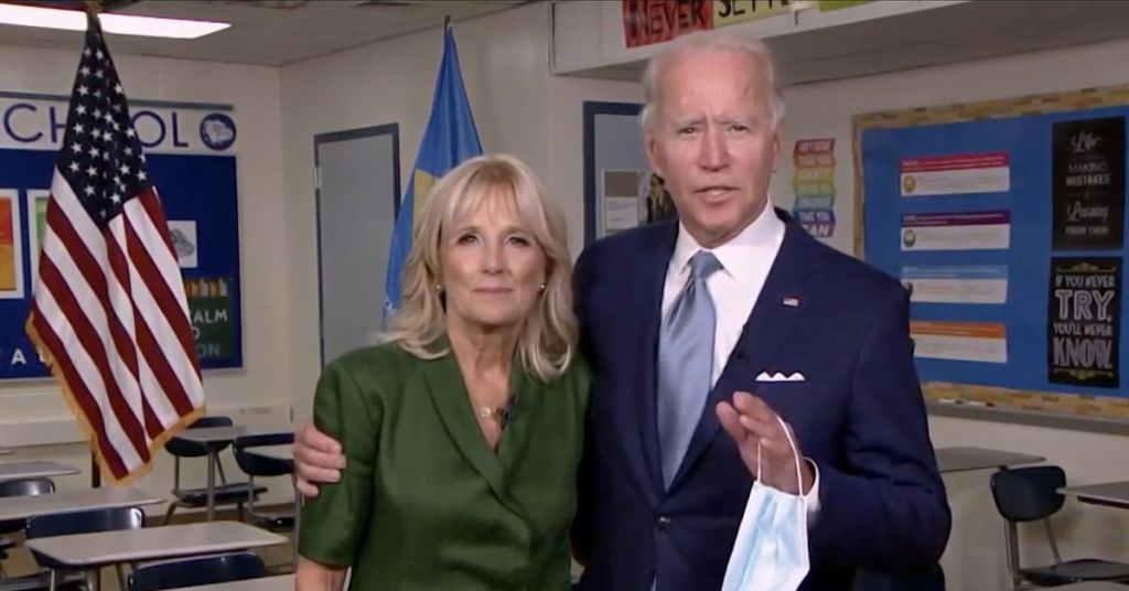 Teachers unions are poised to have greater influence during a Biden administration