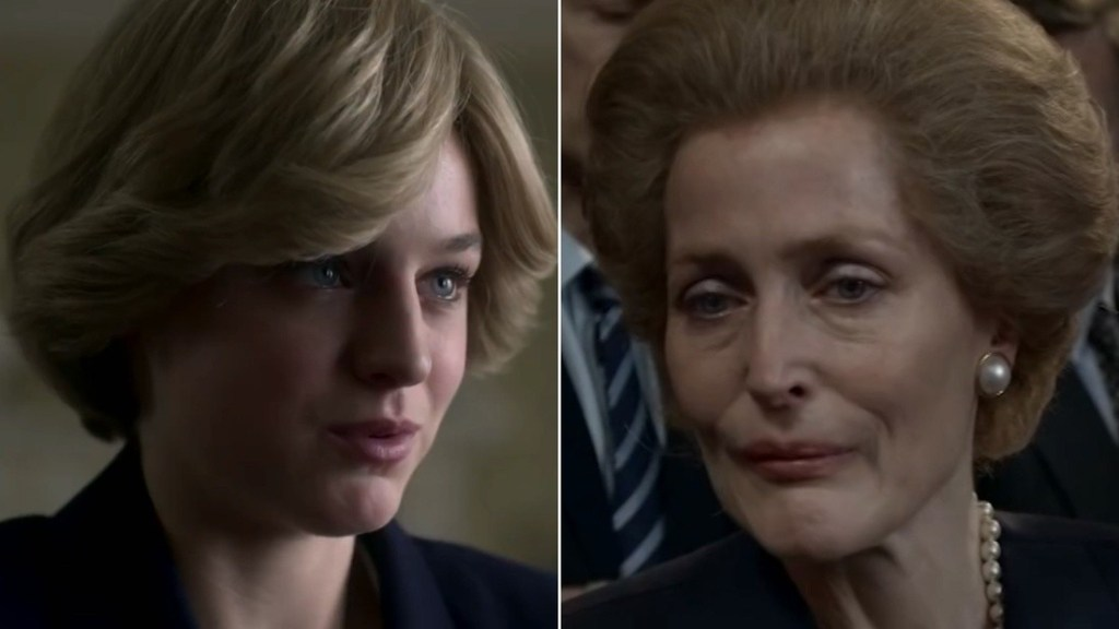 'The Crown' season four features Margaret Thatcher and Princess Diana. Here's what you should know about them