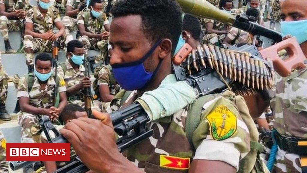 Tigray crisis: Why there are fears of civil war in Ethiopia