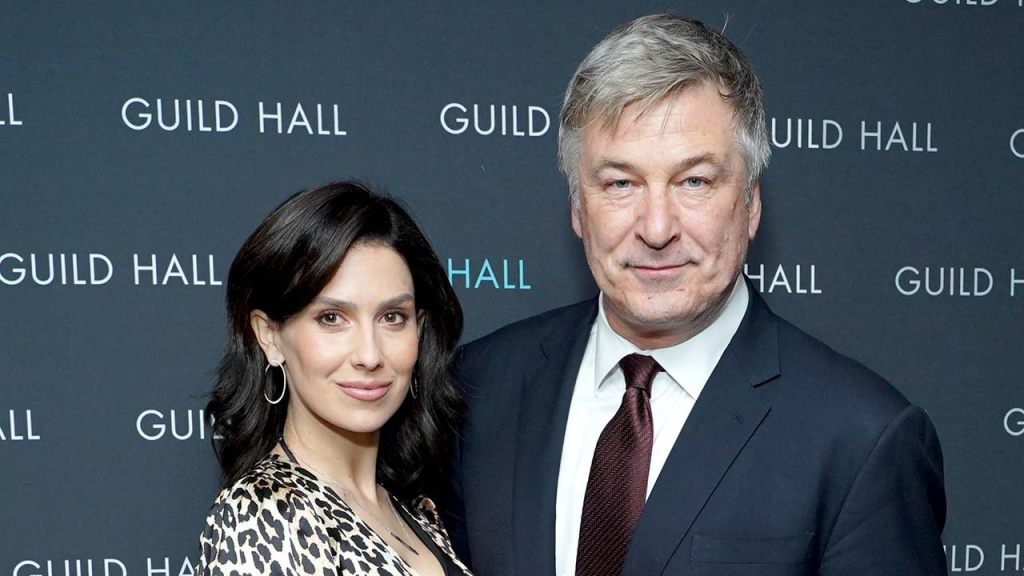 Alec Baldwin defends wife Hilaria's heritage after cultural appropriation accusations