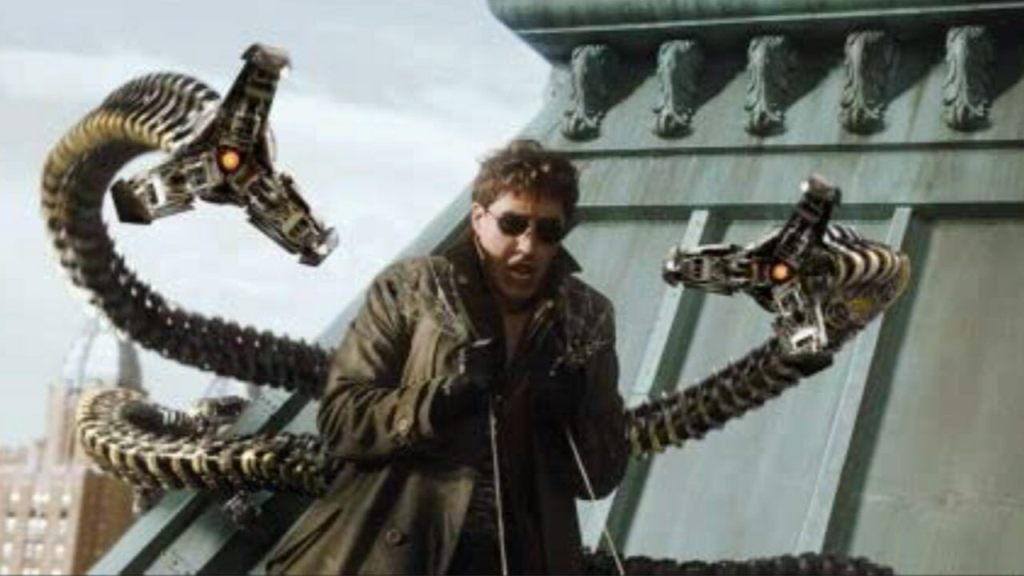 Alfred Molina to return as Doctor Octopus in 'Spider-Man 3': report